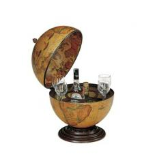 Art16 Globe Drinks Cabinet