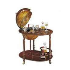 Art44-4 Globe Drinks Cabinet