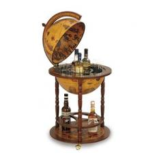 Art87 Globe Drinks Cabinet