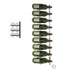 Magnum Size Wine rack 18 bottles