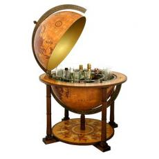 Art810 Globe Drinks Cabinet