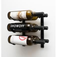 Wall Mounted Wine Rack 6 bottles