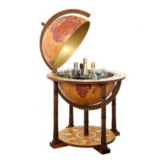 Art811 Globe Drinks Cabinet