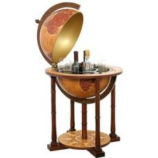 Art812 Globe Drinks Cabinet