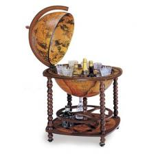 Art86 Globe Drinks Cabinet