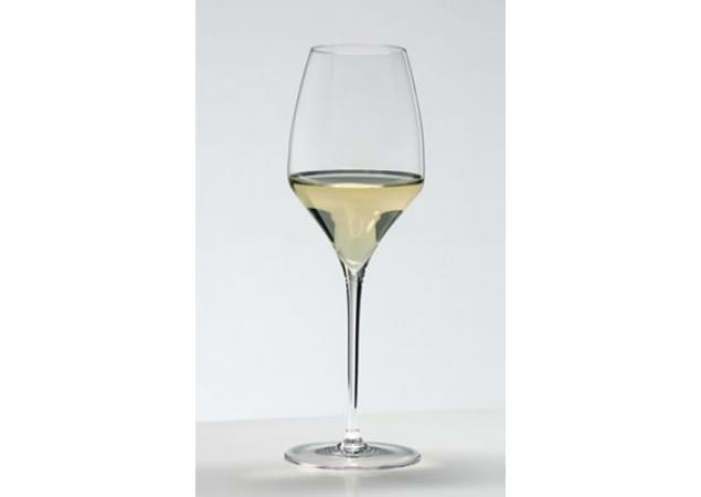 Vitis Riesling wine glass X 2 image