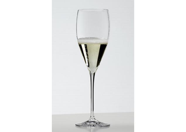 Vinum XL Champagne flute X 2 image