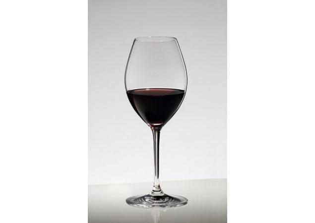 Vinum Syrah / Shiraz Wine Glass X 2 image