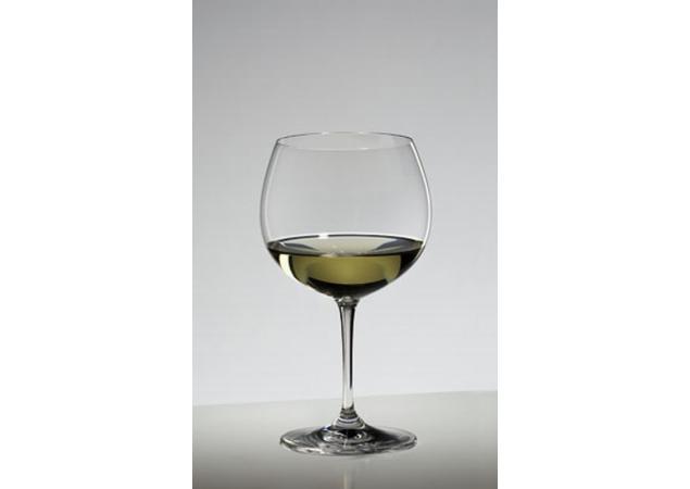 Vinum Montrachet / Chardonnay X 2 image