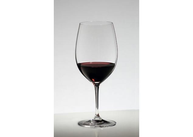 Vinum Bordeaux Wine Glass X 2 image