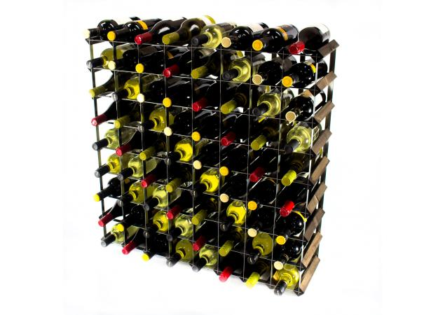 Classic 72 bottle self assembly image