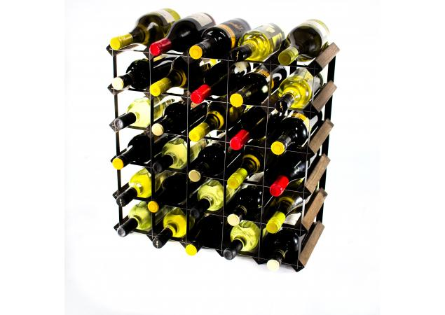 Classic 30 bottle ready assembled image