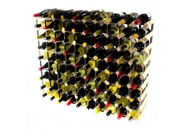 Classic 90 bottle self assembly image